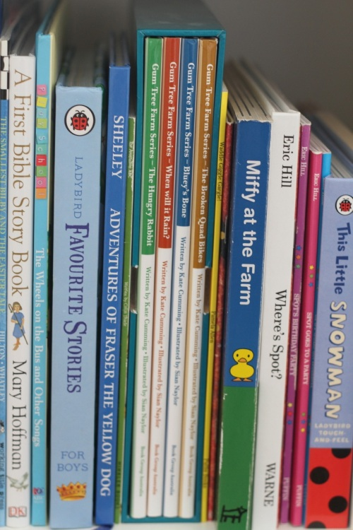 Favourite Toddler Books.... www.alittlepartoftheworld.com